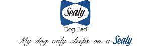 Sealy Orthopedic dog beds